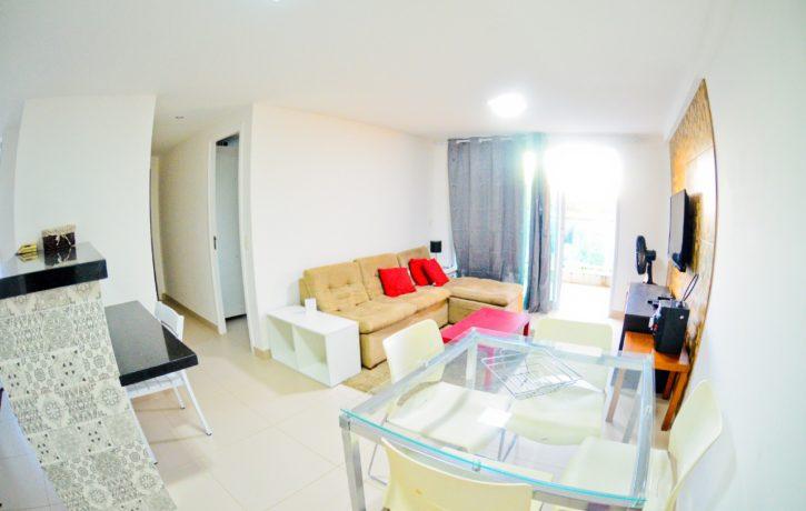 Aluguel Apartamento Riviera Beach Place - 2 quartos