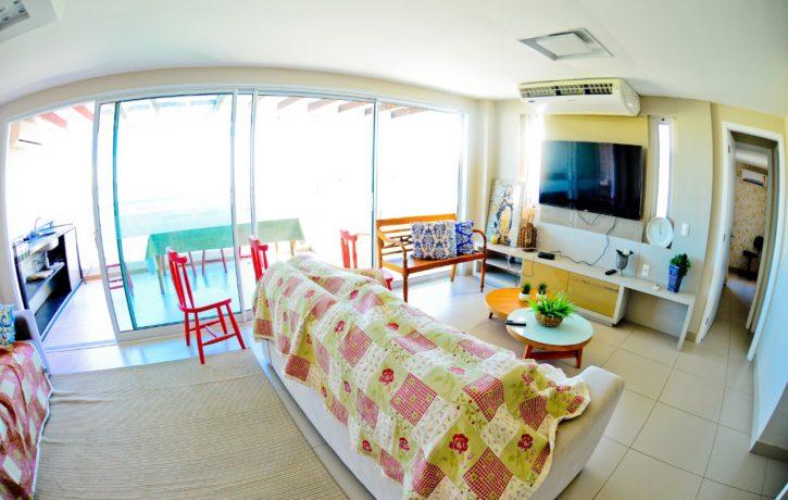Aluguel Apartamento Riviera Beach Place - 5 quartos
