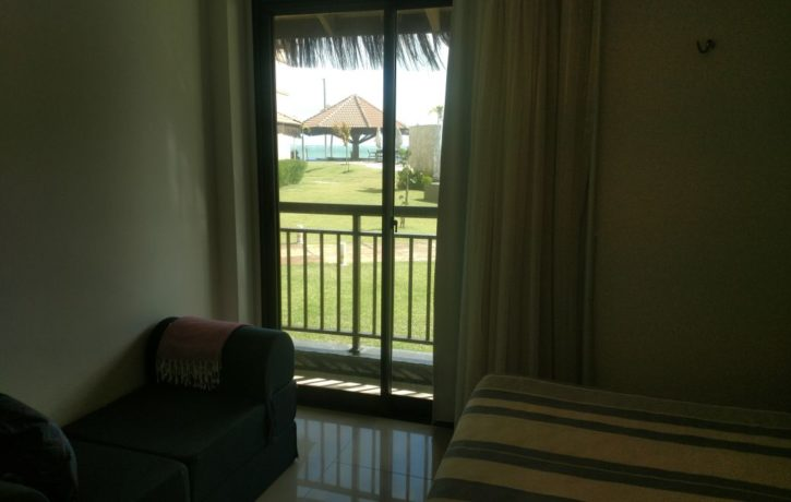 Aluguel Apartamento Riviera Beach Place - 3 suítes