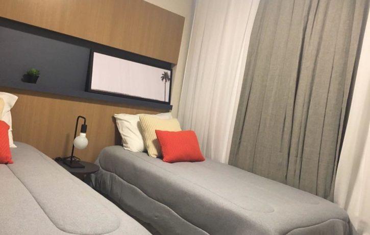 Aluguel Apartamento Riviera Beach Place - 4 suítes