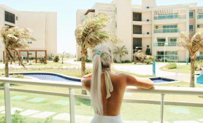 A Lifestyle @liviabrasilc lívιa вraѕιl DIY 💡 / Looks 👖 / Trips ✈️ /  s͟n͟a͟p͟: liviabrasilc esteve no @aluguetemporadariviera