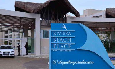 Quando se hospedar no Riviera Beach Place Golf Residence